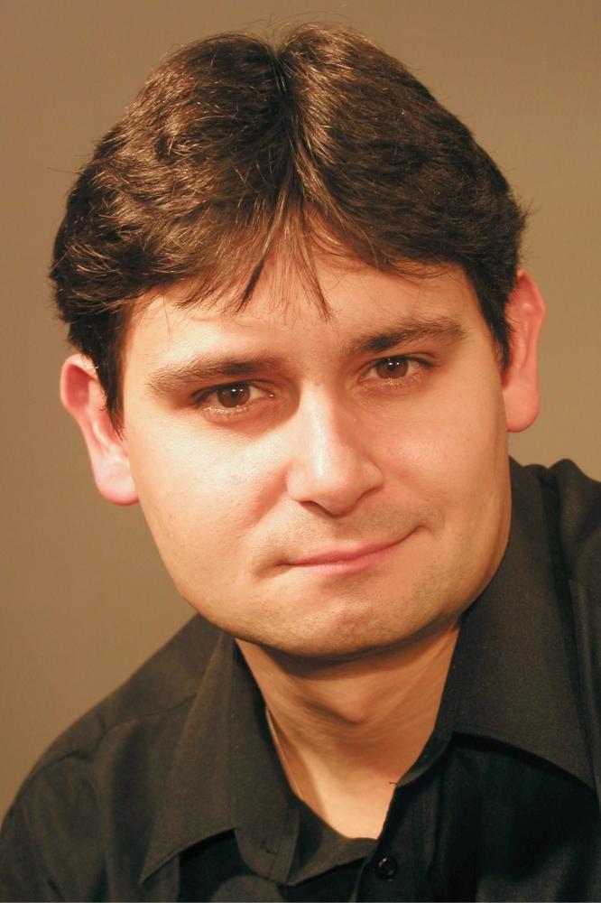 Tomáš Kořínek