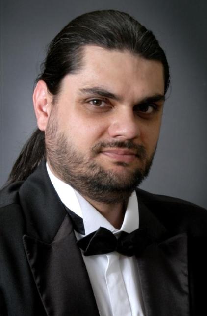Martin Gurbaľ