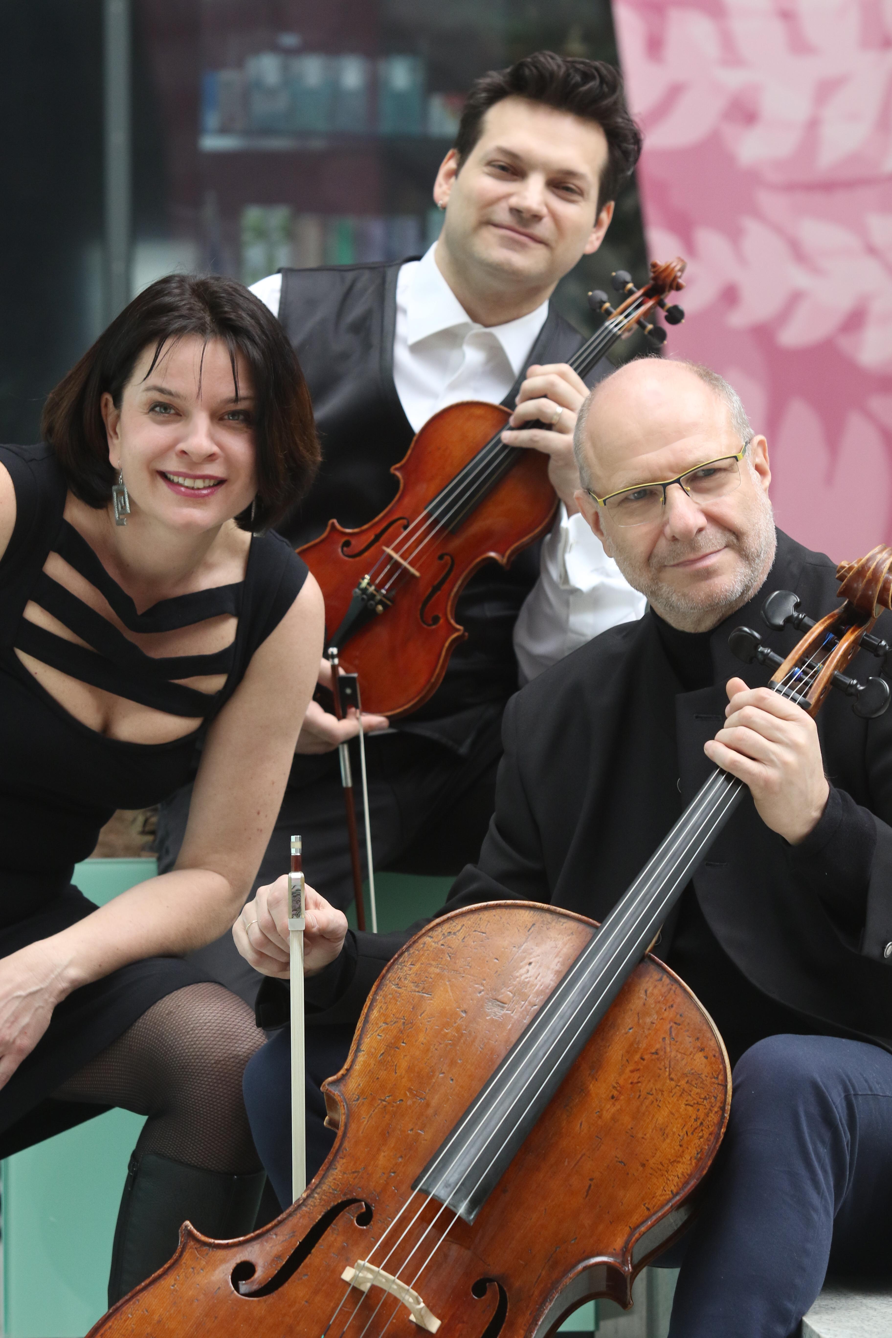 Smetanovo trio
