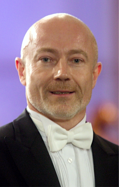 Jaromír Michael Krygel