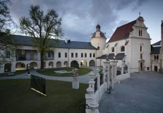 Arcidiecézní muzeum