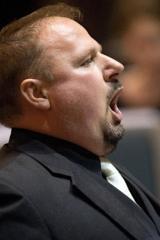 Jaroslav Březina / tenor