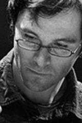 Dani Espasa / umělecký vedoucí, cembalo