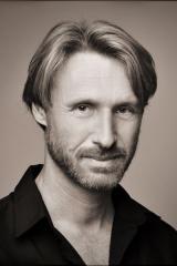 Petr Kubes / vypravěč