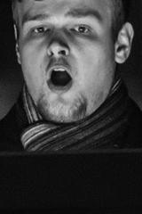 Ondřej Holub / tenor
