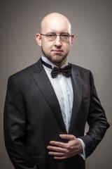 Jan Šťáva (foto Marek Olbzymek)