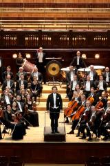 Symfonický orchestr hl. města Prahy FOK