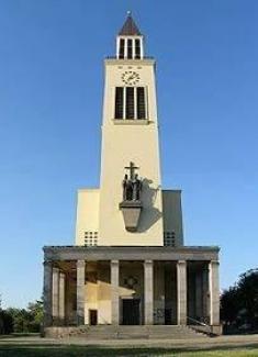Kostel sv. Cyrila a Metoděje