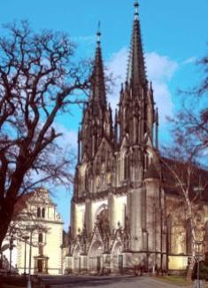 Katedrála svatého Václava